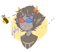 Sollux Captor by iNuts