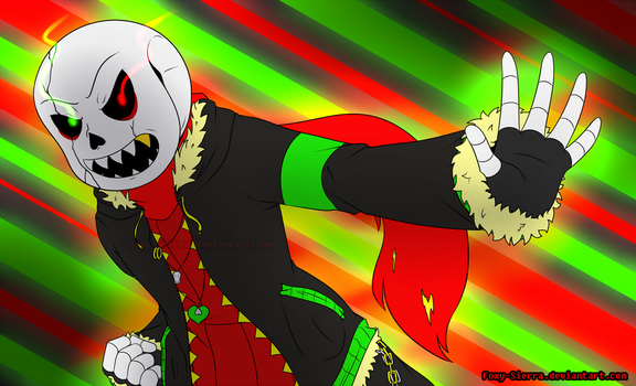 Gift- YOU DIRTY BROTHER KILLER! by Foxy-Sierra