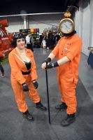 Midlands Comic Con 2015 (20) by masimage