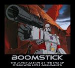 Demotivational Megatron Mk-V by Lethbridge-Stewart