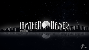iamtheNoNamer channel art by iamtheNoNamer