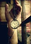 The Clock is Ticking by HappyKootie