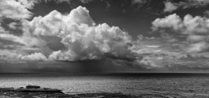 Storm Clouds by montygm