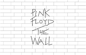 Pink Floyd - The Wall by adampanak