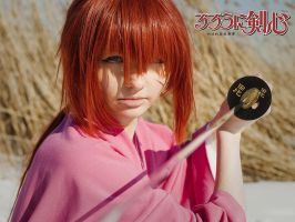 Rurouni Kenshin 10 by cat-shinta