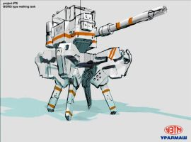 rediclulus war machine by Dmitrys