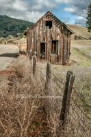 Edge of the road by kayaksailor