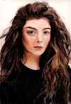 Lorde by chaos-walking59
