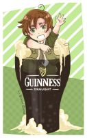 APH: This Irish Brew is True by fir3h34rt