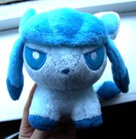 Plushie ID by Glaceon