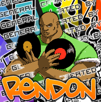 Rendon's Avatar by iGeneral