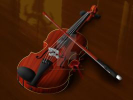 El violin del Diablo by Kath-the-shadow