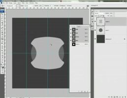 Smooth Shapes in Photoshop by CheeseEnthusiast