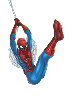 Spidey Swing by nursury0