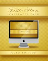 Little Stars Wallpaper Pack-1 by rhuday