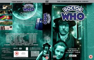 DOCTOR WHO CLASSIC  SERIES 16 by MrPacinoHead