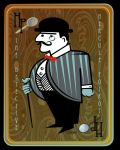 Cards on the Table Poirot by rac3775