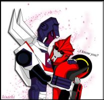 Breakdown and Knockout by Kisachi