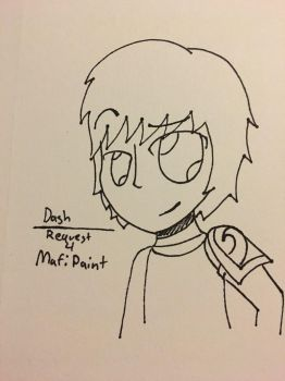 Request for MafiPaint by d00dlesInk