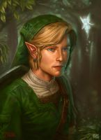 Link by d-torres