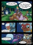 Riolu is Born - Page 27 by TamarinFrog