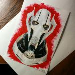 General Grievous by CatBehemot