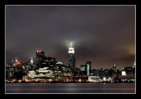 The Empire State's Building by turbokeith