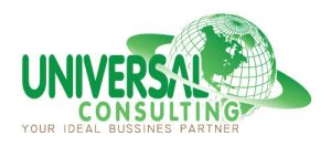 Universal Consulting by agungbbk