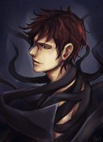 .Aizen. by V3rc4