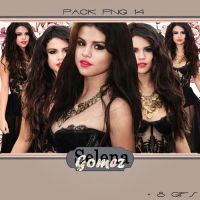 PackPng 14 Selena Gomez by flawlessduck