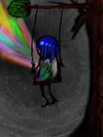 My Sanctuary by 8lue8unny