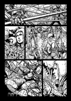Fantasy story test page 03 by PenUser