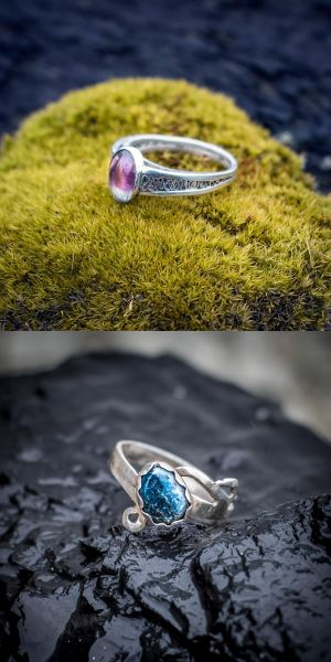 Rings by copperrein