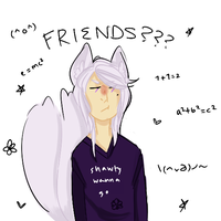 friends?? by pxlhime
