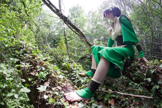 Toph_Nelshoot_1 by Winry-74
