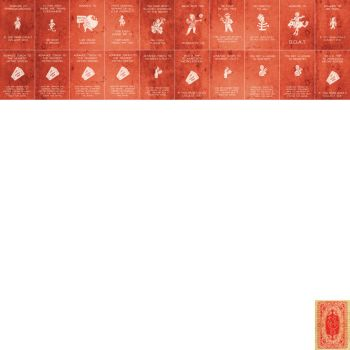 Cards Red by philangelus