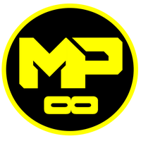 Revised Morrow Project Logo by viperaviator