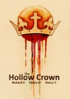 Hollow Crown poster by Frodos