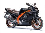 Yamaha YZF600 by vsdesign69