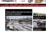 The news today by DingoPatagonico