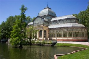 Crystal Palace by Kalvinism