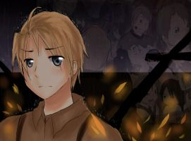 Hetalia - What I Fight For by sigalawin