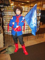 AFest '10: Vyse by TEi-Has-Pants