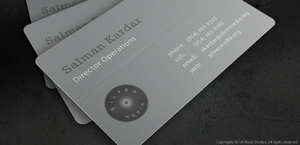 Corporate Identity by offroadstudios