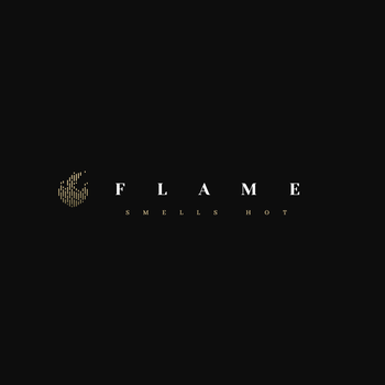 Flame logo by ostrysharp