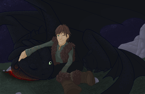HtTYD: Creative Title by Griff-Kendu