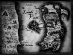 The Lands of Vast -- Commission by Dragonblade99