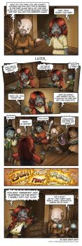 Morrowind: Criminal Justice by Isriana