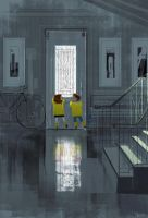 Oh It s raining by PascalCampion