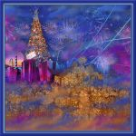 Christmas Celebration at EPCOT by WDWParksGal